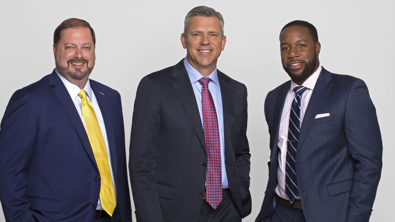 News4jax anchor team welcomes Mark Brunell