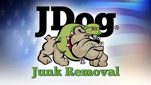 JDog logo