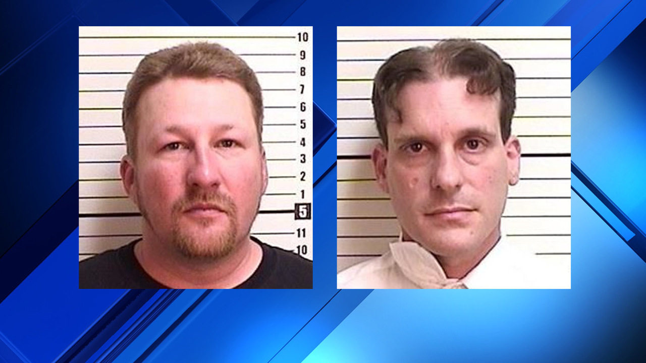 2 men facing felony sex charges in unrelated cases