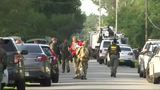 Man in custody after SWAT standoff at home in St. Augustine
