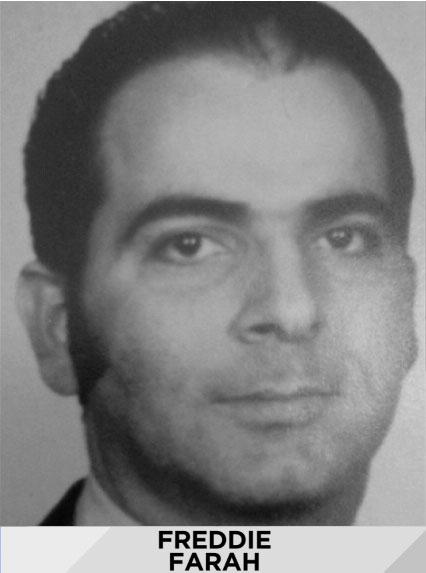 Freddie Farah