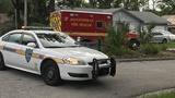 Jacksonville police investigate near-drowning of child in Arlington