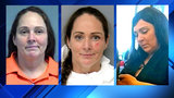 Who is Jennifer Sybert: Suspect in Nassau County mom's disappearance