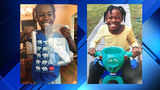 Missing 9-year-old girl from Northside home found safe