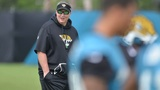 Jaguars' Marrone takes subtle dig at Pederson's critique
