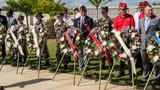 Memorial Day ceremony honors those who made ultimate sacrifice