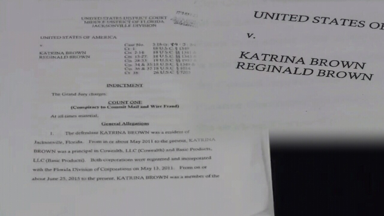 Details of 61-page indictment