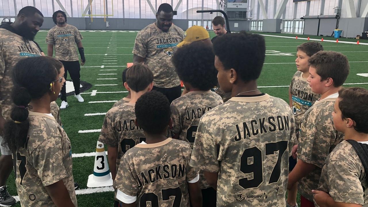 Malik%20Jackson%20Kids%20camp%20Cropped_1528335749584.jpg_12172330_ver1.0_1280_720 Malik Jackson host football camp for kids from local military families