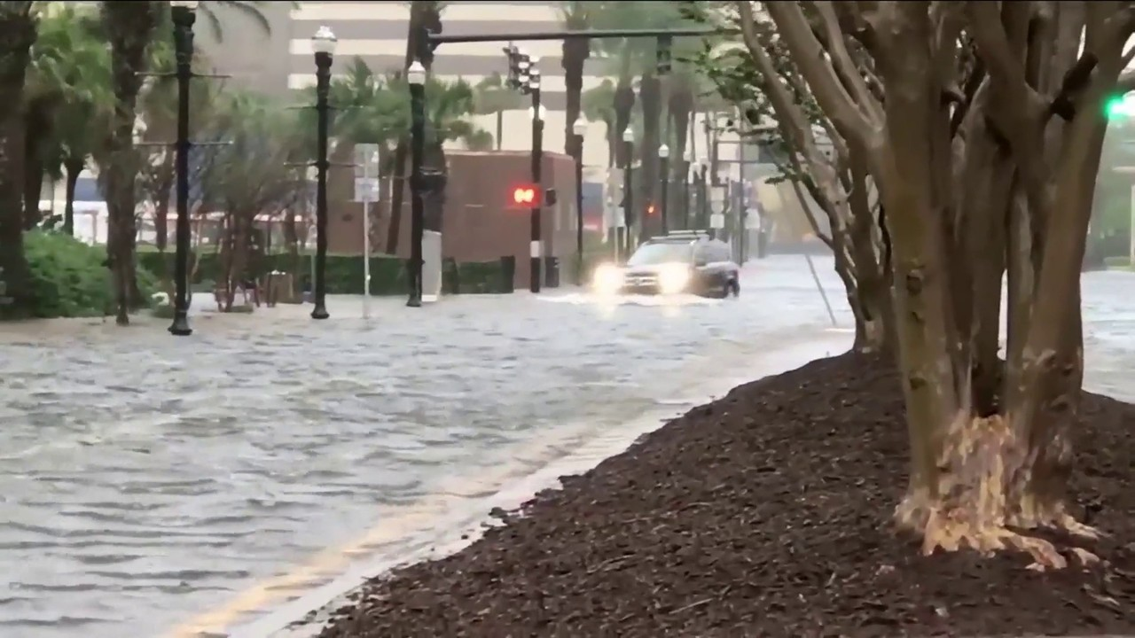 Mayor urges people to know their zone, prepare for hurricane...