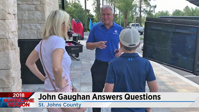 John Gaughan's Built-a-Kit That Fits appearance at Ace