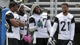Vital 6 weeks for Jaguars until training camp begins
