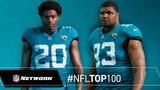 Jalen Ramsey, Calais Campbell land in top 20 of NFL's Top 100 list