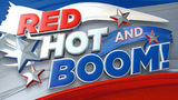 This 4th of July in Jacksonville: 'Red, Hot & Boom'