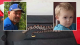 Callahan man bitten by rattlesnake in heroic act to protect grandson