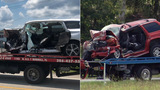 4 killed when 2 SUVs collide on SR 206 in Elkton