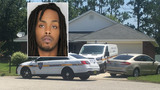 Son of woman found dead in Jacksonville arrested in Delaware