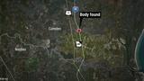 Woman's body dumped in Camden County marsh, deputies say