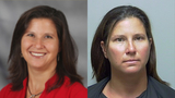 Putnam County school board member charged in Walmart theft
