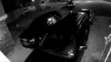 Police searching for two men caught on camera stealing from unlocked cars