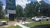 Jacksonville police investigate homicide of transgender victim at Hotel