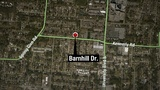 Attempted robbery leaves man shot