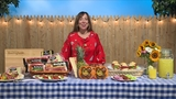 Summer Entertaining with Elizabeth Heiskell