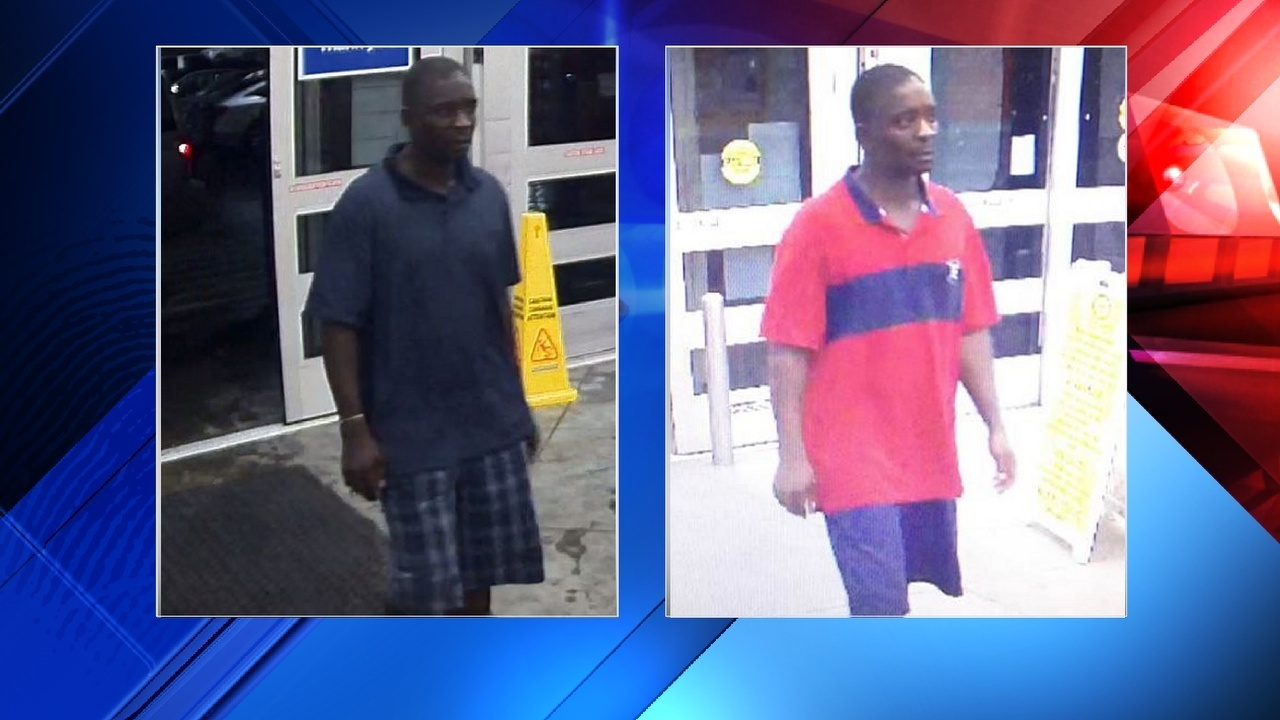Police: Victims targeted in Walmart parking lot robbery,...