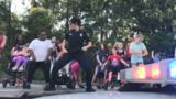 Jacksonville cop slays #LipSyncChallenge with Cardi B's 'I Like It'