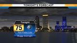 Rain fades late tonight, storm return Tuesday afternoon