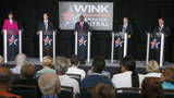 Democrats use debate to connect with base 