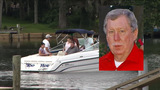 Family, deputies search by boat for missing 65-year-old man
