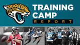 Training camp report: High praise for Jaguars first-round pick