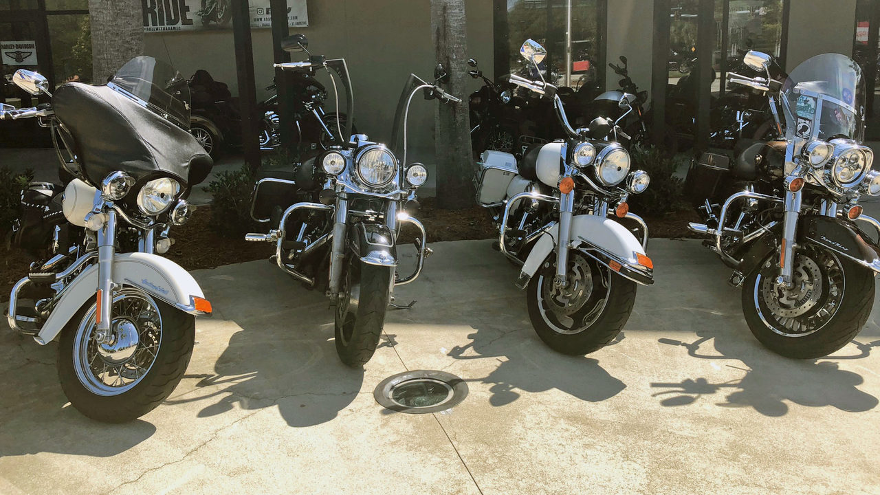 JSO: Motorcycle thefts in Jacksonville more than double over.