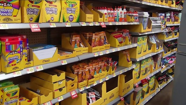 Florida's Back-to-School Sales Tax Holiday: What you need to know