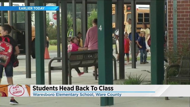 25% of third graders in Duval risk being held back