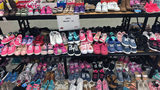 Thanks from 'Kicks for the Kids' for all your generosity
