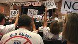 Council votes against development at old Neptune Beach Kmart