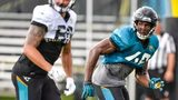 Jaguars may have found another late-round gem in LB Leon Jacobs