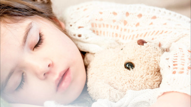 Ready for bed? Unwind your kids with these tips, tricks