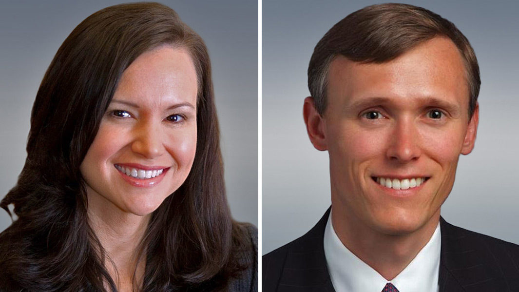Gop Race For Attorney General Gets Personal
