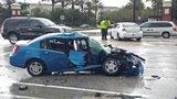 JSO: Woman dies after car struck by garbage truck in Regency