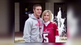 Mom: Son's promising football future cut short by drug addiction