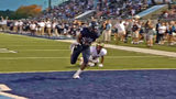 Camden County opens season with 27-20 over West Forsyth