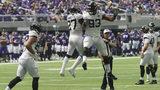4 takeaways from the Jaguars-Vikings preseason game