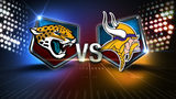 GameDay Live: Jaguars @ Minnesota
