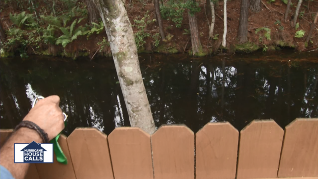Hurricane House Calls: Flooding Through Windows