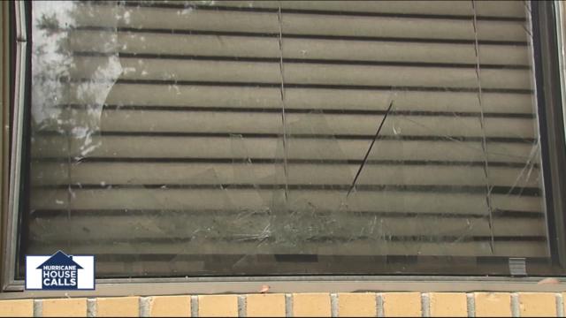Hurricane House Calls: Windows and Warranties