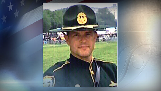 Memorial ride held Saturday in honor of fallen Clay deputy