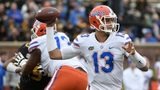 4 Downs: Florida vs. Tennessee