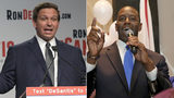 UNF poll finds Gillum 4 points ahead of DeSantis